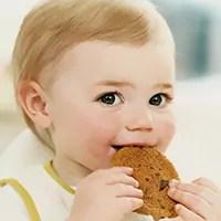 Alimentos Proibidos para as crianças