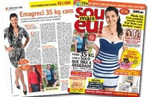 Sandra Regina Suco antiansiedade