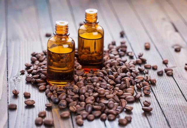 oleo-de-café