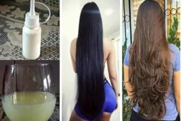 shampoo faz crescer o cabelo rapidamento e combate a calvice