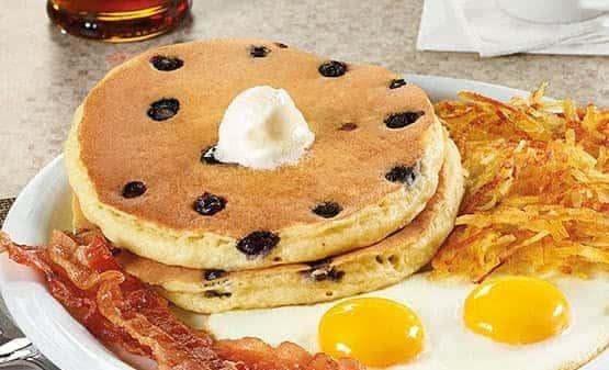 café da manhã para diabéticos - crepioca