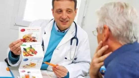 Alimentos com baixo indice glicemico