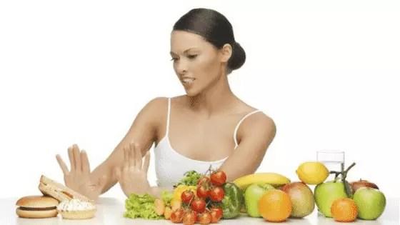 Dieta para Perder Peso Rápido com Saúde