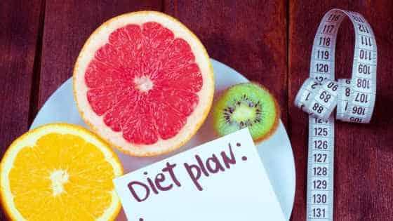 Como calcular perda de calorias diárias
