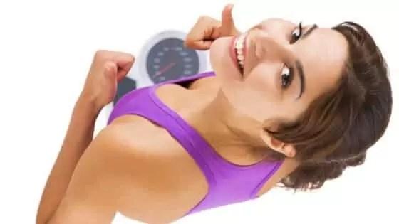 Calcular calorias diárias para emagrecer