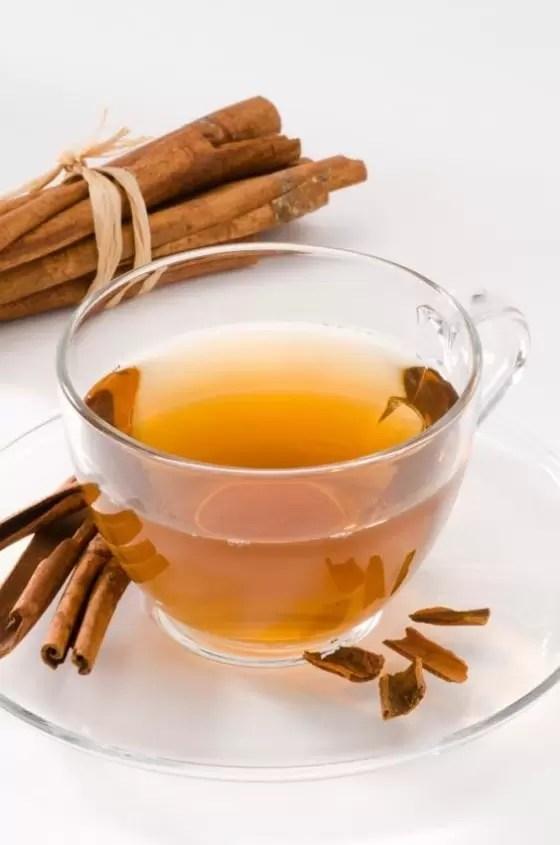 Chá para Baixar Diabetes - Chá de Canela