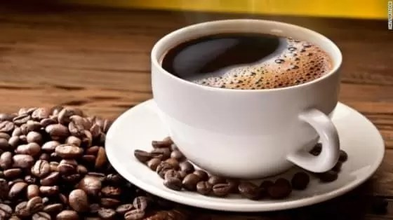 café aumenta a pressão arterial