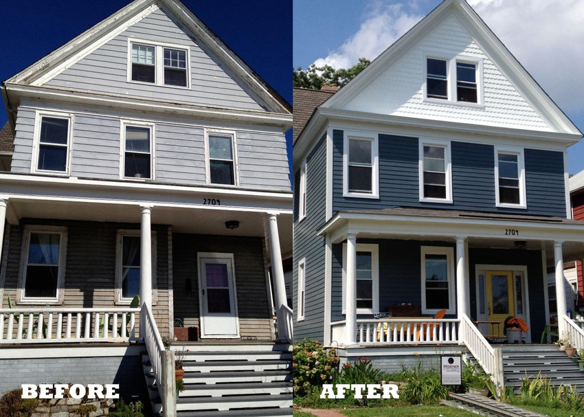 Image Result For How To Install Replacement Windows On A Stucco House