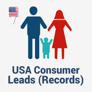 USA Consumer Email Database