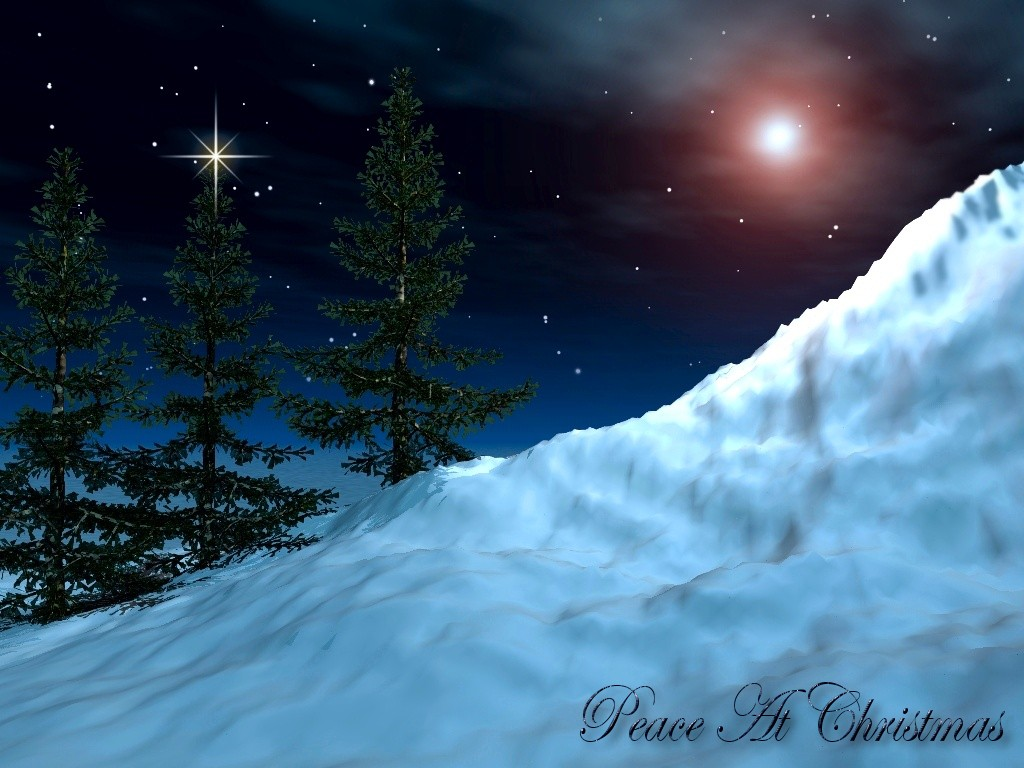 Cloudeight Christmas Wallpaper Gallery Three