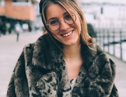 Emanouela Todorova lunettes