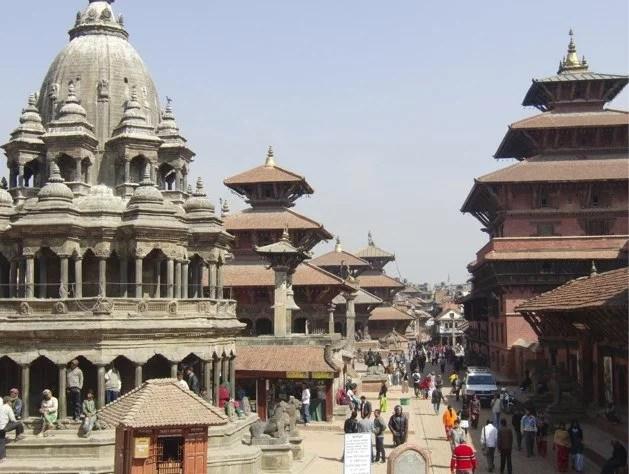 Dagmar-Woehrl-in-Nepal