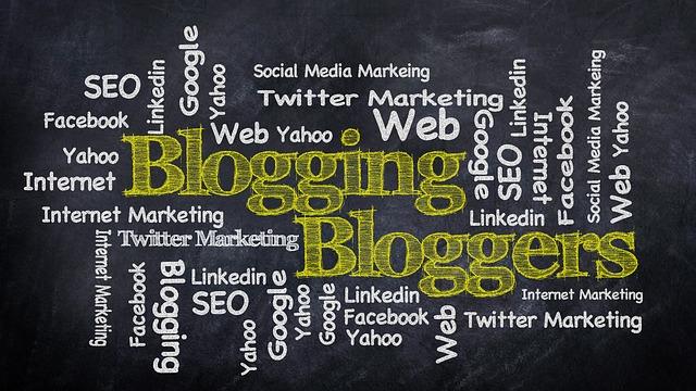piattaforma blogging