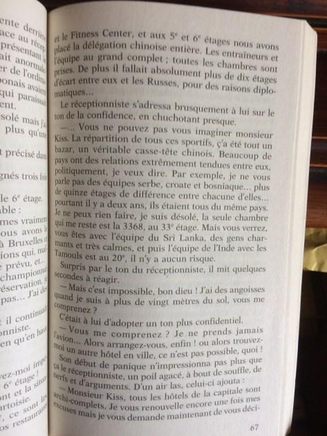 virgolette dialoghi francesi