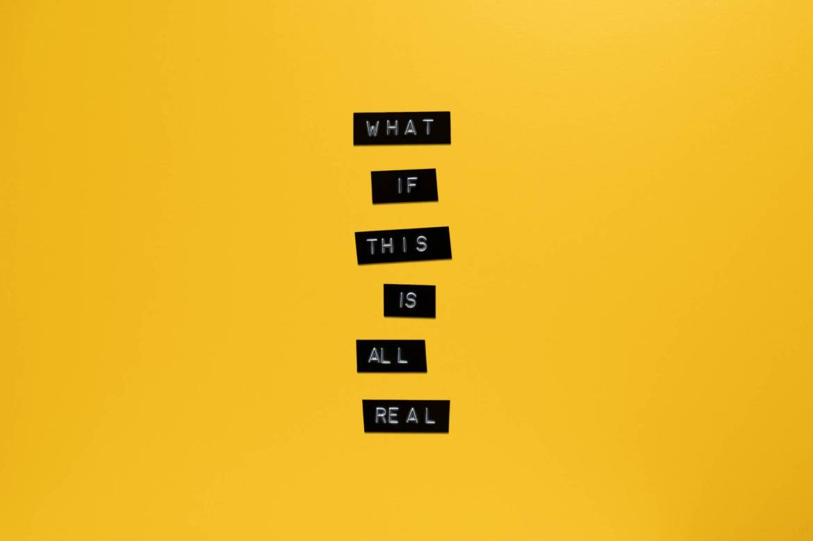 what is this is all real text with yellow background