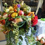 cornucopia fruit...