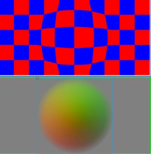 Understanding Flash displacement map filter : Emanuele Feronato