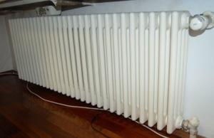 accensione impianto riscaldasmento a pisa