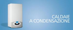 caldaia a condensazione a Pontedera Pisa Cascina