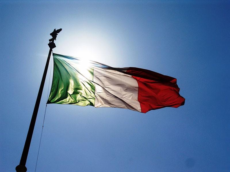 Dio salvi l'Italia