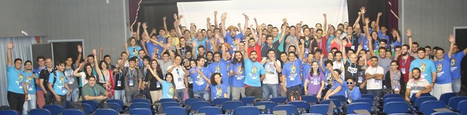 Encerramento WordCamp Fortaleza 2016