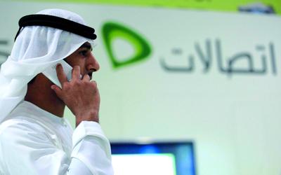 اتصالات تطلق خدمة تحويل الرصيد دوليا الإمارات اليوم
