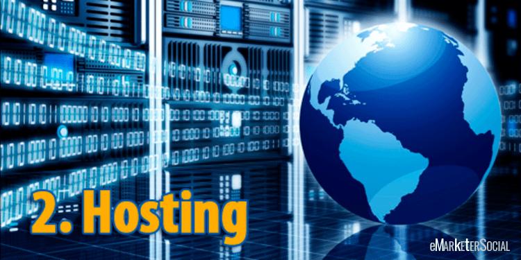 Alojamiento web (hosting)