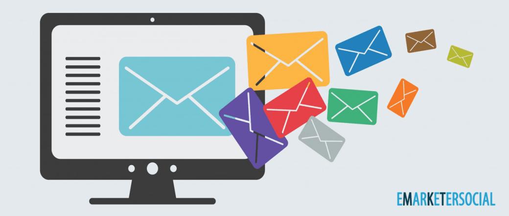 la importancia la lista de correos