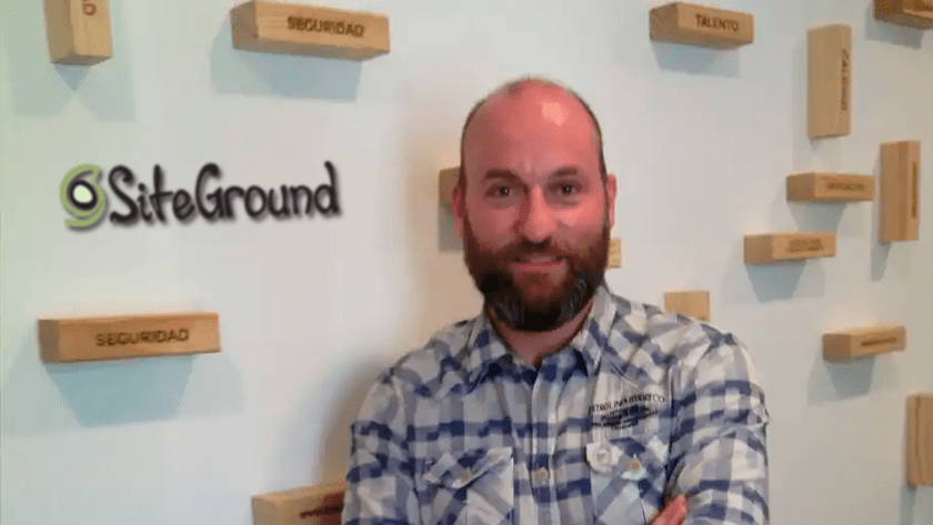 Country Manager SiteGround Spain