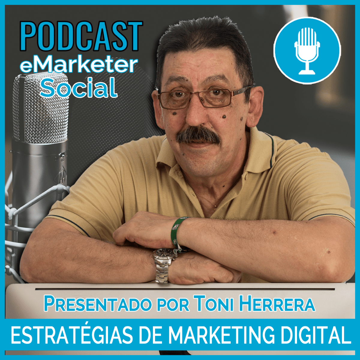 Podcast eMarketerSocial