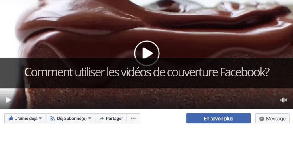 Videos De Couverture Facebook Pour Les Entreprises Pourquoi Et Comment Les Utiliser Emarketinglicious