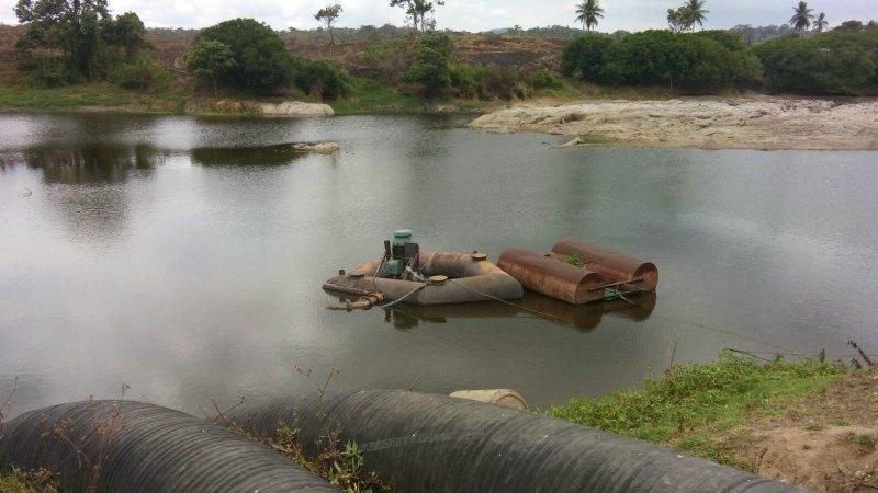 Captação de água da Emasa em Nova Ferradas - Foto Martone Badaró (6)