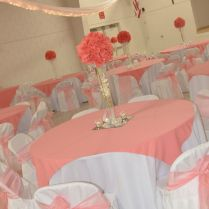 1000 Ideas About Coral Wedding Centerpieces On Emasscraft Org