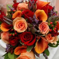 1000 Ideas About Fall Wedding Bouquets On Emasscraft Org