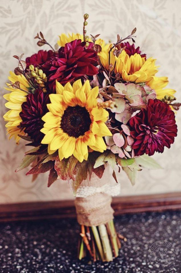 1000 Ideas About Fall Wedding Flowers On Emasscraft Org