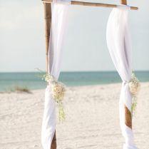 1000 Ideas About Simple Beach Wedding On Emasscraft Org