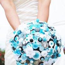1000 Images About Aqua, Black & White Wedding Ideas On Emasscraft Org