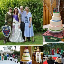 15 Geeky Wedding Ideas