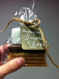 25 Unique, Easy, And Awesome Diy Wedding Favors
