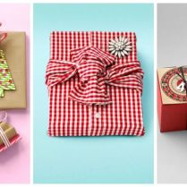 30 Unique Gift Wrapping Ideas For Christmas