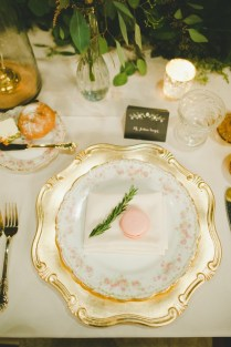 Beautiful Wedding Plate Ideas