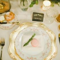 Beautiful Wedding Plate Ideas