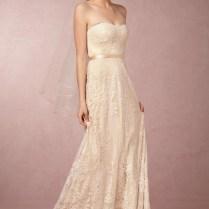 Beige Wedding Dresses
