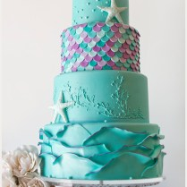 Brilliant Wedding Cakes From The Pastry Studio