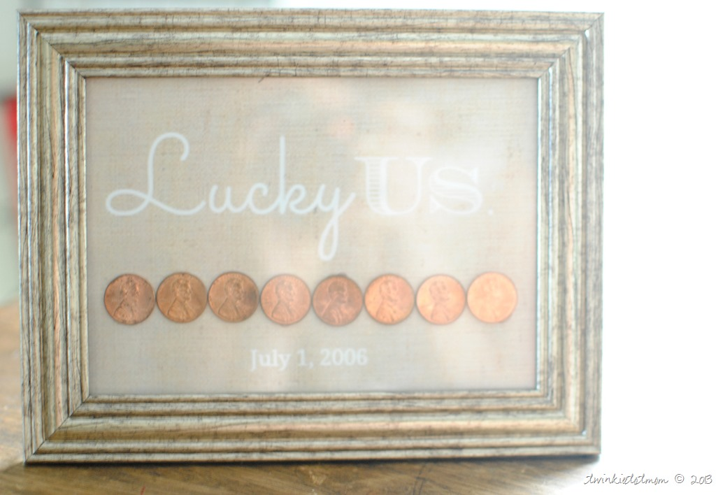 12 Year Wedding Anniversary Gifts: 7th Wedding Anniversary Gifts For Him