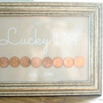 Copper Traditional 7th Wedding Anniversary Gift