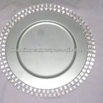 Crystal Charger Plates, Crystal Charger Plates Suppliers And
