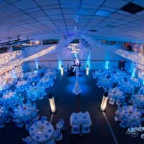 Eddie And Amber's Wedding Reception
