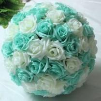 Popular Mint Green Flowers