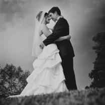 Romantic And Dramatic Black